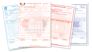 Thủ tục hồ sơ phát hành hóa đơn đặt in