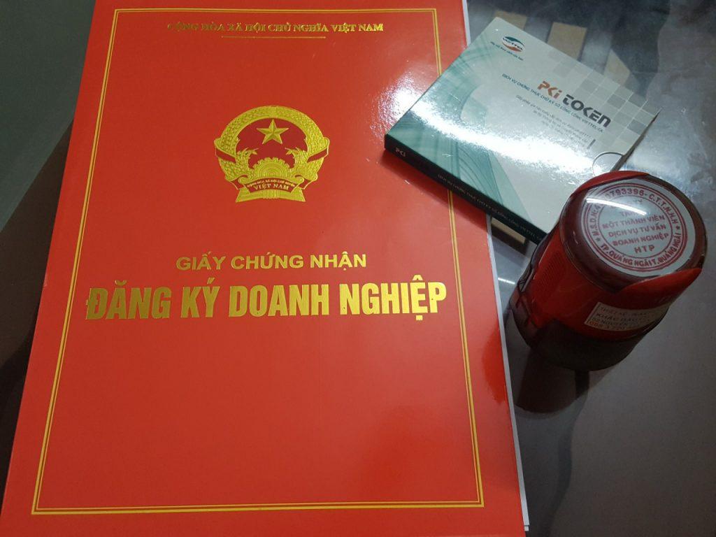 Chuyên cung cấp Dịch vụ tư vấn thành lập công ty tại Quảng Ngãi - uy tín chất lượng