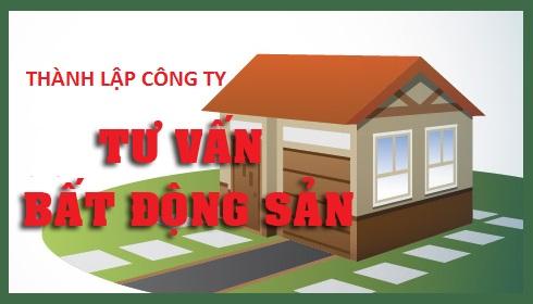 Tư vấn thành lập công ty bất động sản tại Quảng Ngãi