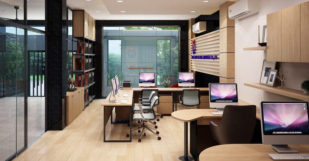 Thành lập công ty bán buôn nội thất tại Quảng Ngãi